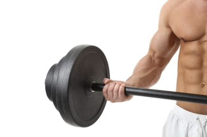 weight training variations