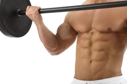 Strength Training Plateau
