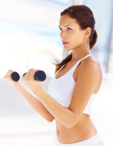 Image result for Light Weight Training