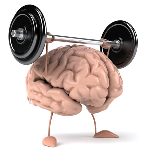 Image result for brain workin gout
