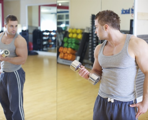 Bigorexia: When Building Muscle Becomes an Obsession