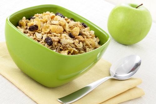 high-fiber diet and weight control