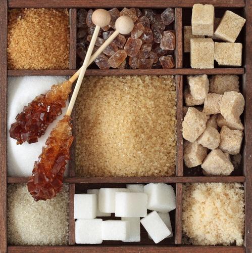 sugar and weight loss goals