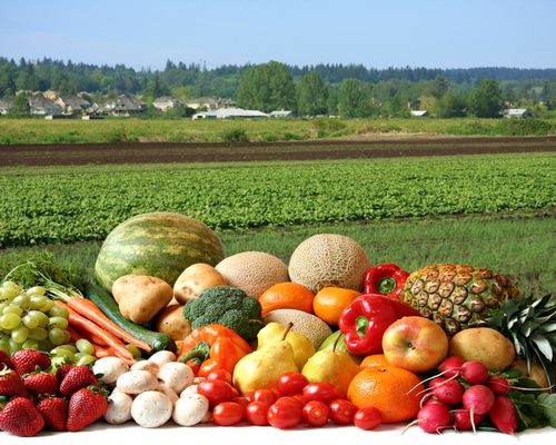 6 Ways to Save Money When Eating Organic