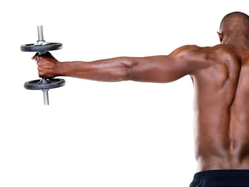 Are Free Weights Better Than Weight Machines for Building Strength?