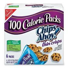 Weight Control: Why 100-Calorie Snack Packs Aren't the..