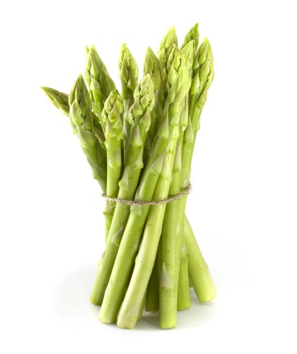 The Extraordinary Health Benefits of Asparagus