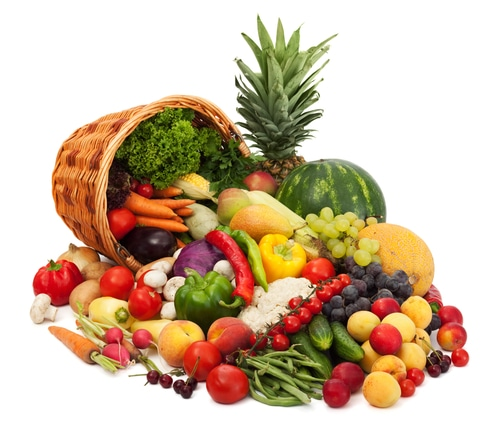 4 Reasons to Add More Raw Foods to Your Diet