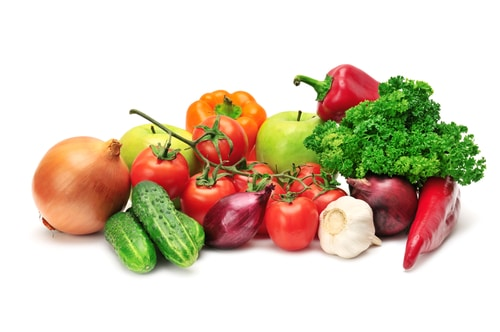 3 Ways Vegetables Help You Lose Weight