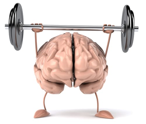 Gaining Weight? Blame It on Your Brain