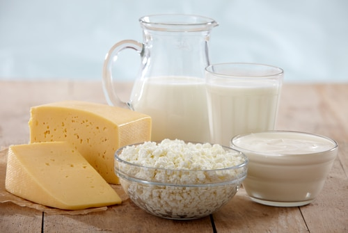 Why It's Better to Get Calcium Through Diet Not Supplements