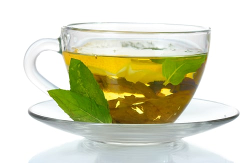 Twelve Fascinating Health Benefits of Green Tea