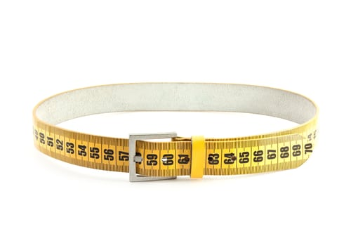 Why Your Waist Circumference Is Important