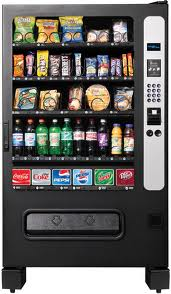 Unhealthy Food: Why It's Important to Stay Away From Vending Machines and Fast Food Restaurants When You're Tired