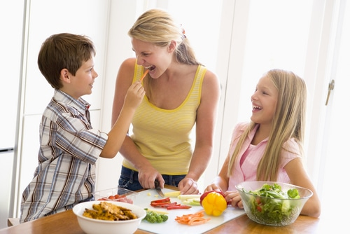 Eat Healthy: 5 Tips for Making Your Kitchen Healthier