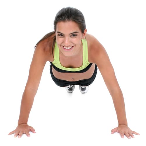 Fascinating Facts About Push-Ups