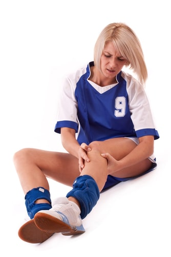 Sports Injuries in Women: Why Women Are at Greater Risk for ACL Injuries