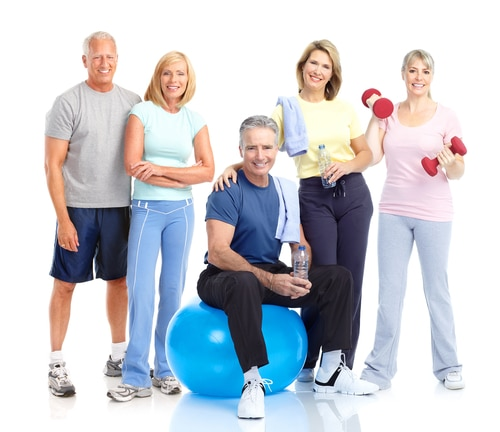 Staying Healthy as You Age: Two Types of Exercise to Emphasize