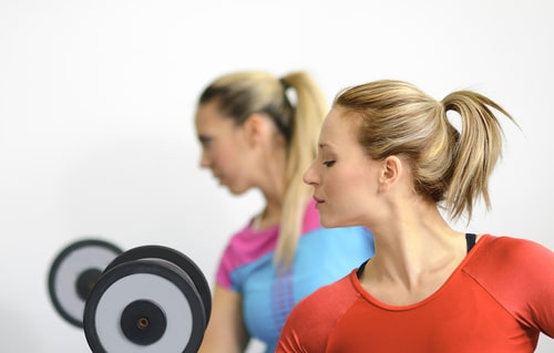 Resistance Training and Afterburn: Does Resistance Training Increase EPOC?