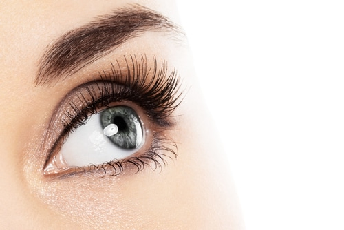 What Your Eyes Can Say About Your Health