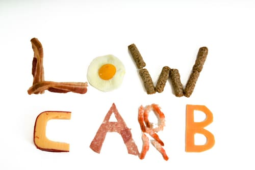 The Right Way to Approach Low-Carb Dieting