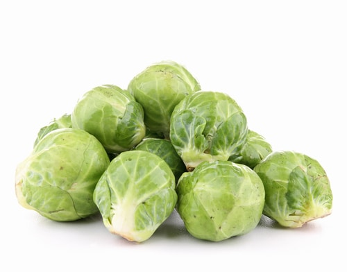 Nine Fascinating Health Benefits of Brussels Sprouts