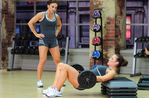 With Xtrain's Hip Thrust 100 Rep Challenge Target Your Glutes Like Never Before!