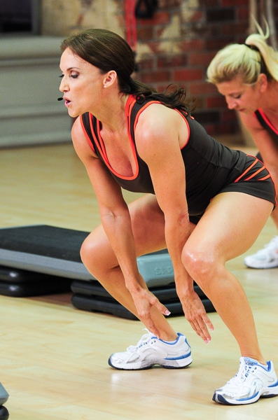 High-Intensity Interval Training for Weight Loss