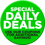 Cathe Daily Deals