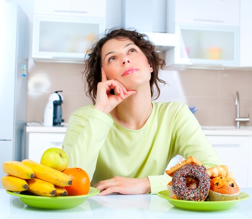 Calorie Quality: Why It's Important and How to Improve It
