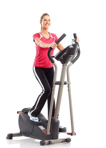 Are Calorie Counts on Exercise Machines Accurate?
