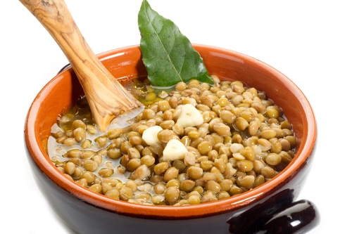 A New Reason to Add Beans and Lentils to Your Diet