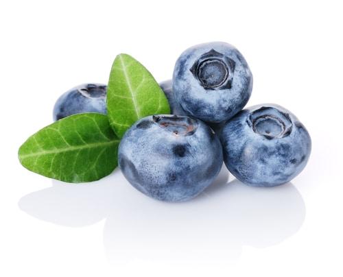 Twelve Fascinating Health Benefits of Blueberries