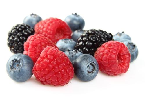 The Surprising Health Benefits of Berries