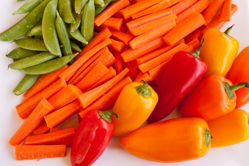 More Evidence That Veggies Can Help Lower the Risk of Breast Cancer
