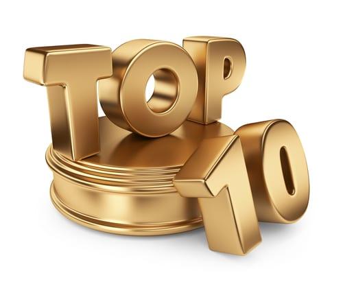 Top 10 Cathlete 2012 5k Turkey Trot Winners!