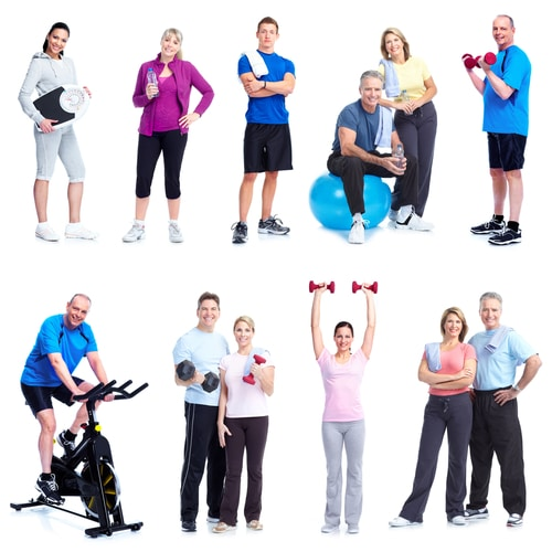 How Much Can Exercise Prolong Your Life?