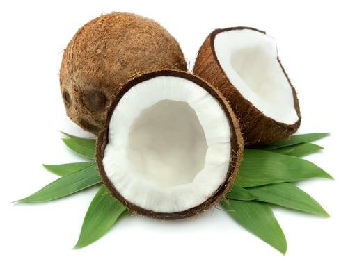 Ten Fascinating Health Benefits of Coconuts