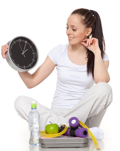 Will You Get More Benefits if You Work Out at a Certain Time of Day?