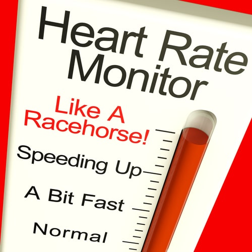 What Does Your Resting Heart Rate Say About Your Level of Health and Fitness?