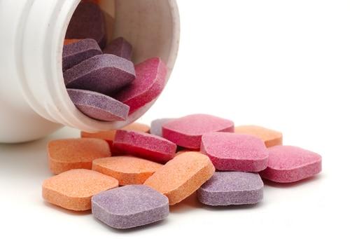 Should You Take a Multi-Vitamin?