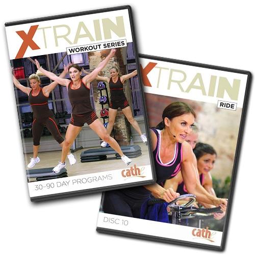 XTrain Update - Shipping Alert!