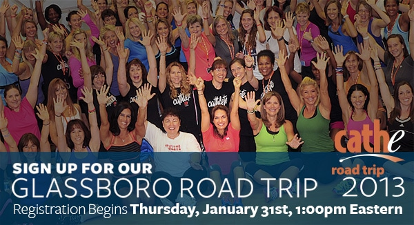 Sign Up for the Glassboro Road Trip Jan 31st Starting at 1pm