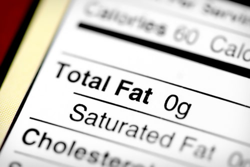 Why Eating a Low Fat Diet Won't Necessarily Lead to Weight Loss