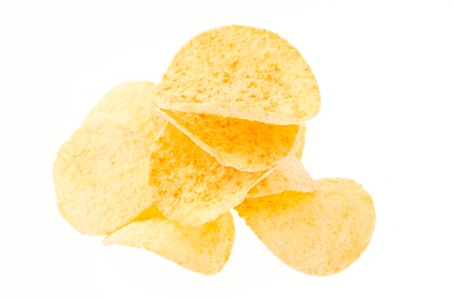 3 Healthy Homemade Alternatives to Chips