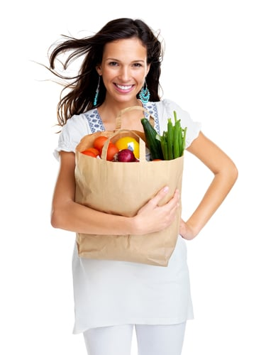 6 Ways to Grocery Shop for Better Health and Weight Control