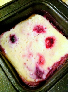 Low Fat Low Calorie Cottage Cheese Cheesecake by Jen Trudel