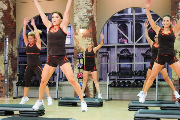 Use Exercise to Break Through a Weight Loss Plateau: The Importance of Shocking Your System