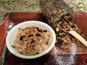 n Recipe for Oatmeal by momaof4