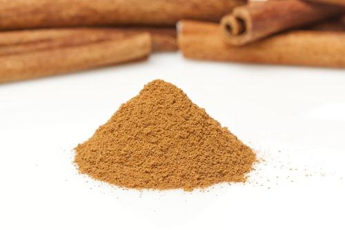 Surprising Health Benefits of Cinnamon